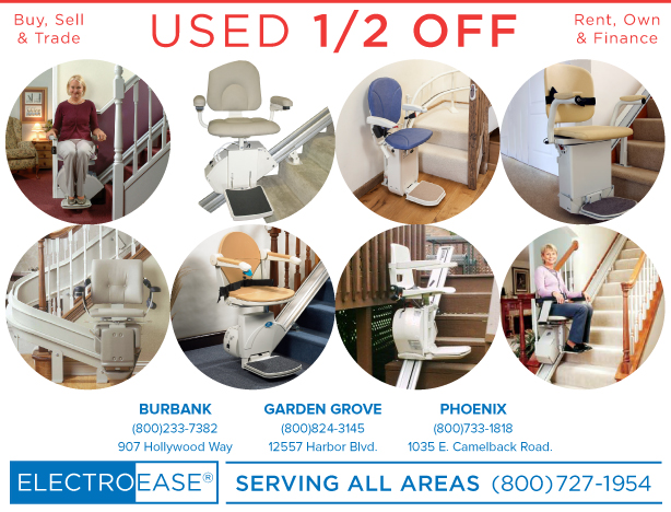 Bruno Stair Lifts Alhambra Stairlifts Acorn