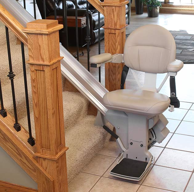 bruno elite sre2010 highest best quality rated stair lift ratings riverside Ca.