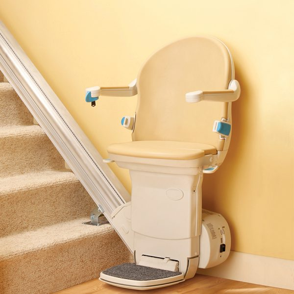 CORONA handicare 950+ riverside Ca. seat lift chair
