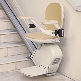 acorn 130 outside exterior seat lift chair inland empire victorville Ca.