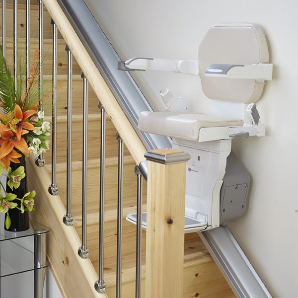 exclusive LOS ANGELES  handicare xclusive stair chair lift